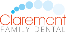 Claremont Family Dental Logo